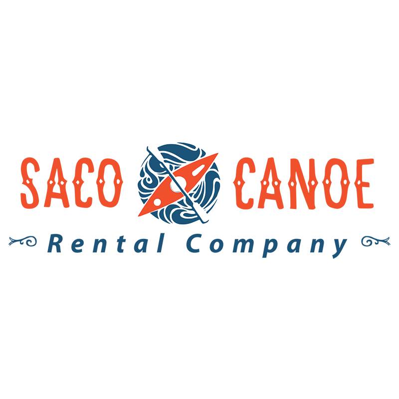 Saco Canoe Rentals - New Hampshire Canoe, Kayak and Tubing Rentals on the Saco River.
