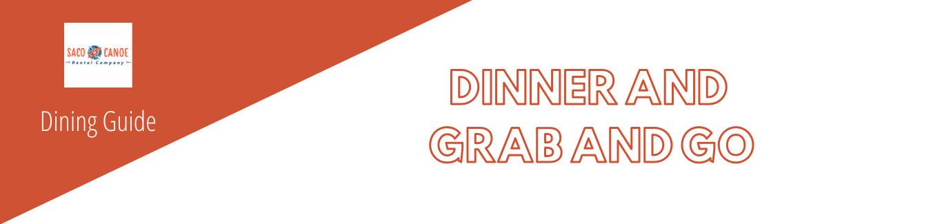 Dinner-grab-go