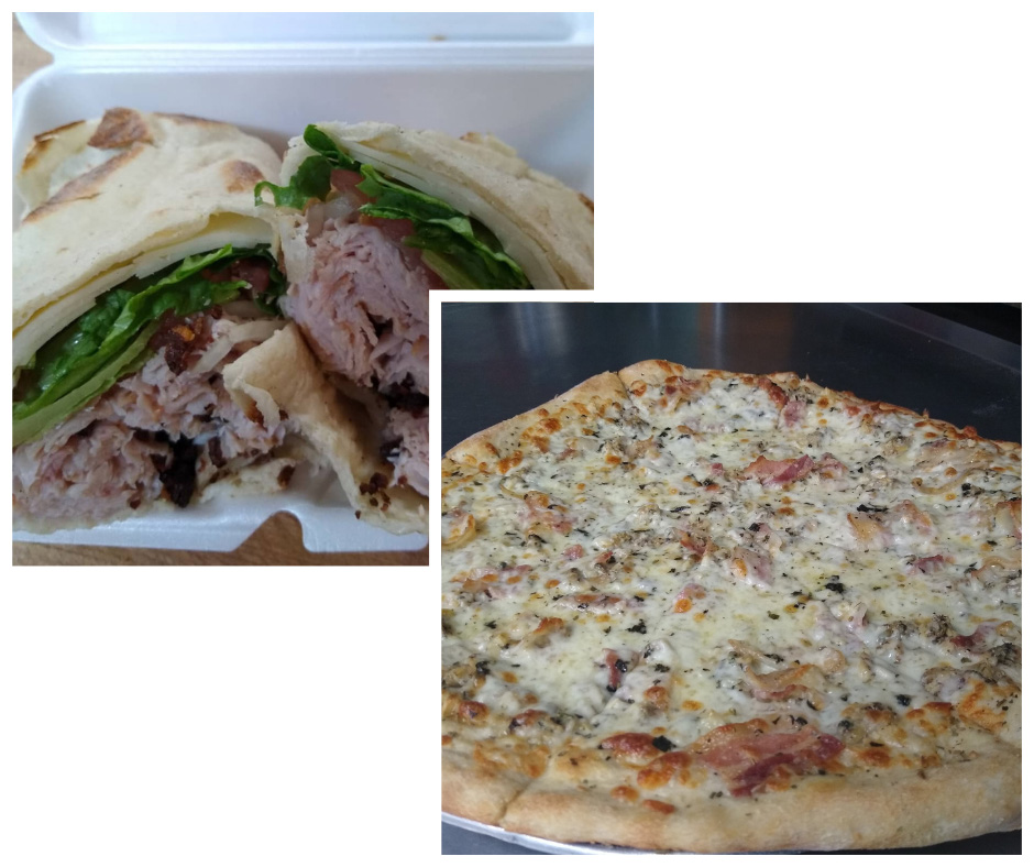 elvios pizza