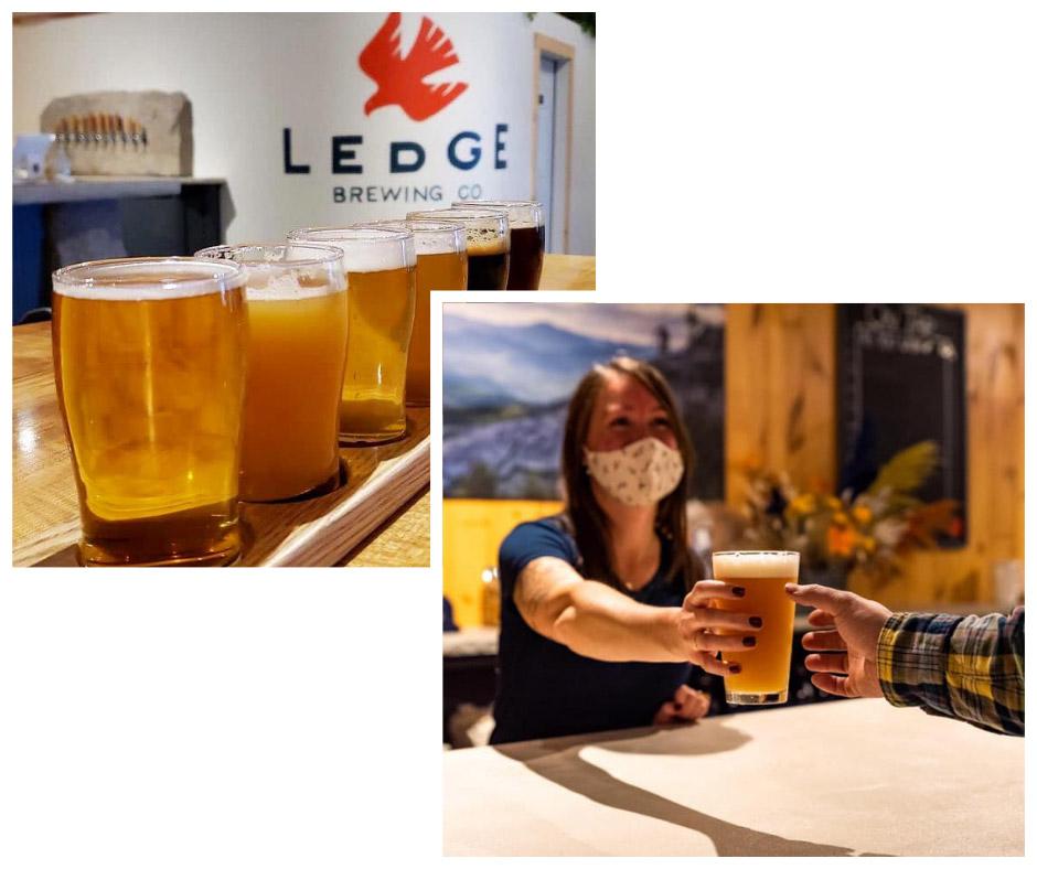 ledge-brew